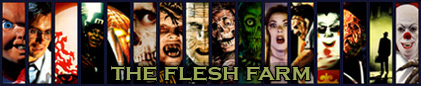 The Flesh Farm