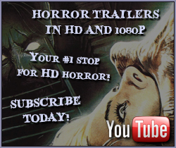 Horror Trailer in HD